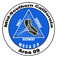 Mid Southern California Area 09, District 04